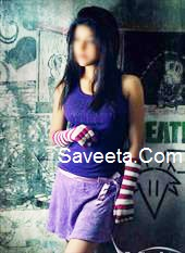 Delhi Escort Service by Saveeta