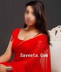 Saveeta – Noida Escorts Service in Delhi